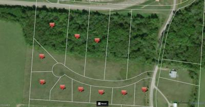 Perry County Residential Lots & Land For Sale: Township Road 196