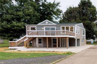 Belpre Single Family Home For Sale: 213 O'neal Street