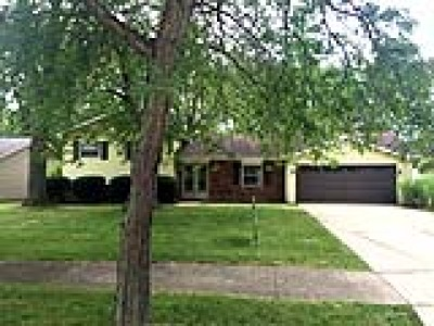 Olmsted Township Single Family Home For Sale: 26913 Westwood Lane