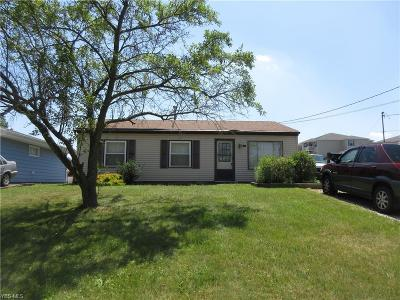 Medina OH Single Family Home For Auction: $0