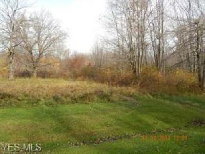 Ashtabula Residential Lots & Land For Sale: Wade Avenue