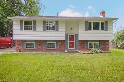 Madison Single Family Home Active Under Contract: 1362 Manatee Avenue