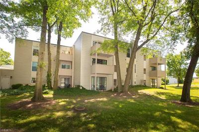 Westlake Condo/Townhouse For Sale: 1633 Cedarwood Drive #321
