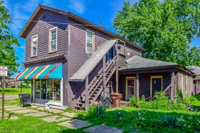 Stark County Commercial For Sale: 604 North Avenue