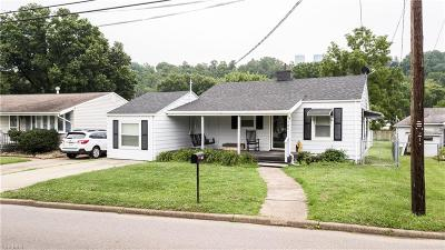 Vienna Single Family Home Active Under Contract: 704 13th Avenue