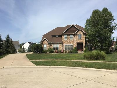 Single Family Home For Sale: 33108 Northwood Circle