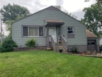 Stark County Single Family Home For Sale: 1512 Janice Street