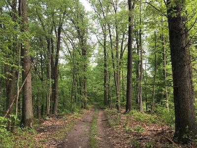 Licking County Residential Lots & Land For Sale: Stoney Hill Road
