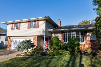 North Olmsted Single Family Home For Sale: 27190 Glouchester Drive