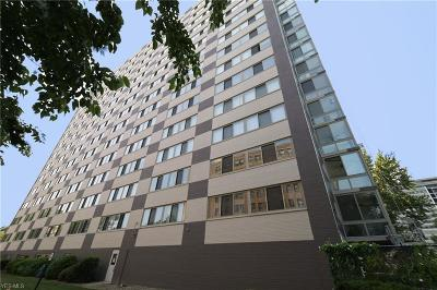 Lakewood Condo/Townhouse Active Under Contract: 12520 Edgewater Drive #305