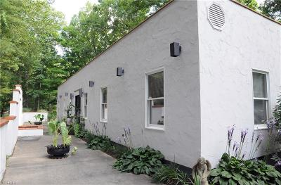 Cambridge Single Family Home For Sale: 10650 Ford Road