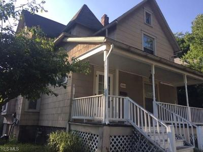 Medina County Single Family Home For Sale: 205 N Market Street