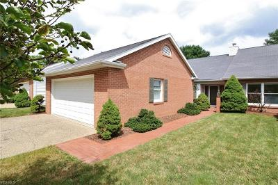 Single Family Home For Sale: 2968 Greenpointe Way