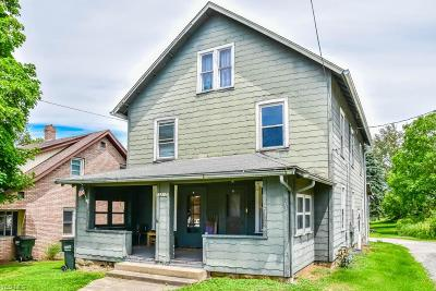 Stark County Multi Family Home For Sale: 3217 State Street