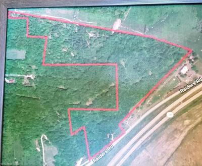 Muskingum County Residential Lots & Land For Sale: 9975 Raiders Road