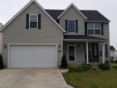Lorain County Single Family Home For Sale: 37546 Soaring Court