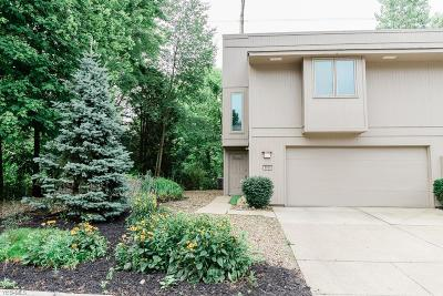 Strongsville OH Condo/Townhouse For Sale: $127,000