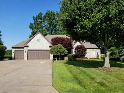 Salem Single Family Home For Sale: 2135 Foxden Drive