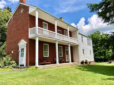 Lisbon Single Family Home Active Under Contract: 236 N Market Street
