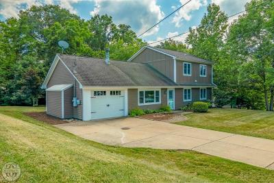 Twinsburg Single Family Home Active Under Contract: 2224 Gary Drive