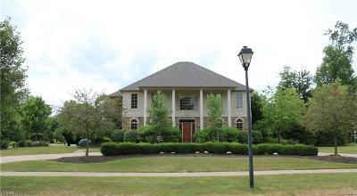 Westlake Single Family Home For Sale: 2966 Riviera Lane
