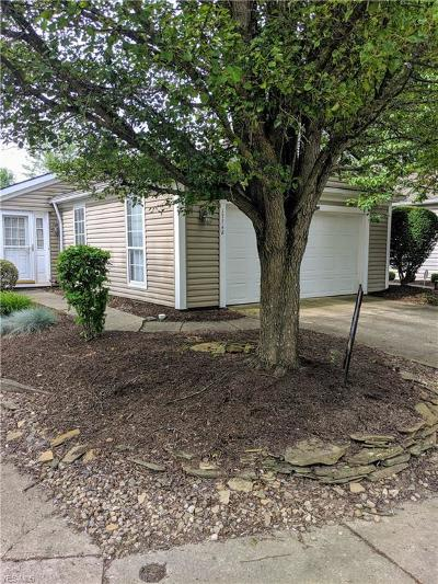High Point Single Family Home Active Under Contract: 17748 Oxford Oval #8
