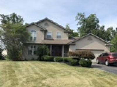 Austintown Single Family Home For Sale: 6841 Winter Ridge Court
