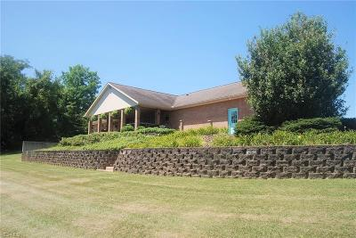 Single Family Home For Sale: 4830 Huggins Road