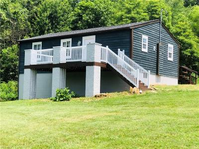 Perry County Single Family Home For Sale: 2155 Township Road 362