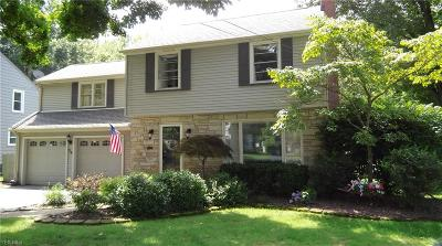 Poland Single Family Home Active Under Contract: 34 Marion Drive