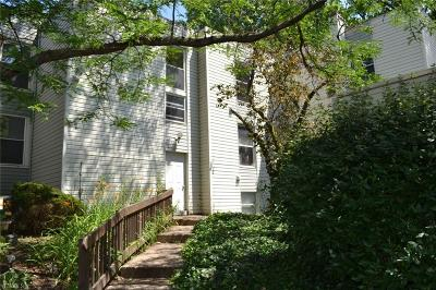 Condo/Townhouse Active Under Contract: 1625 Cedarwood Drive #318