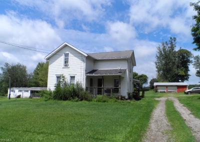 Andover Single Family Home For Sale: 4913 Us Route 6