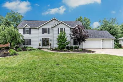 Highland Heights Single Family Home Active Under Contract: 5975 Highland Road