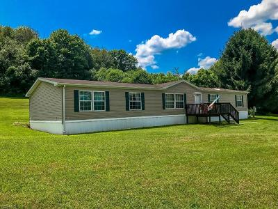 Negley Single Family Home Active Under Contract: 49457 Quay Road