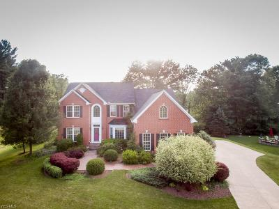 North Royalton Single Family Home For Sale: 10860 Silver Tree Trail