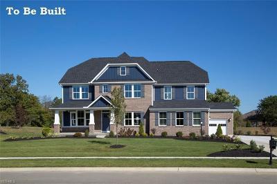 Avon Single Family Home For Sale: 2323 Pendleton Court