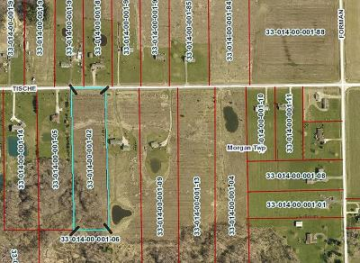 Rock Creek Residential Lots & Land For Sale: 2546 Tische Road
