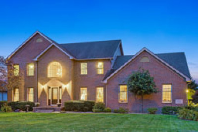 Poland Single Family Home For Sale: 7845 Eastbrooke Trail