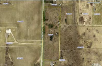 Residential Lots & Land Active Under Contract: 14250 Gopp Avenue