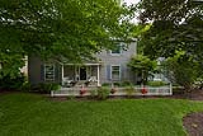 Single Family Home For Sale: 31200 Marvis Drive