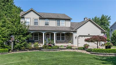 Perry Single Family Home Active Under Contract: 4130 Scotch Pine Court