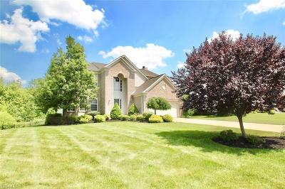 Broadview Heights Single Family Home Active Under Contract: 385 Wilmington Drive