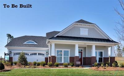 Single Family Home For Sale: 38815 Briar Lakes Drive