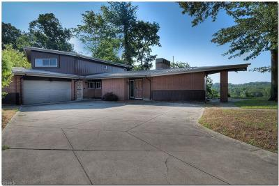 Cleveland Single Family Home For Sale: 18005 Hogsback Road