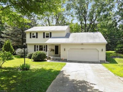 Canfield Single Family Home For Sale: 7625 W Calla Road