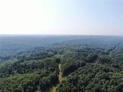 Perry County Residential Lots & Land For Sale: Township Road 293