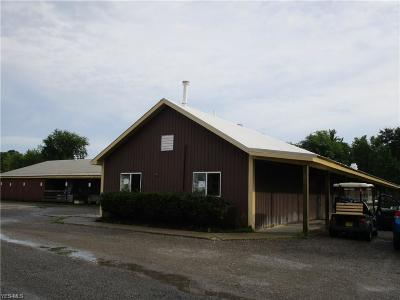 Andover Commercial For Sale: Camplands Boulevard