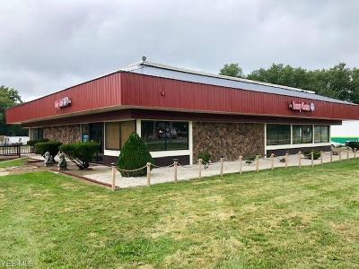 Commercial For Sale: 1879 E Main (State Route 59)