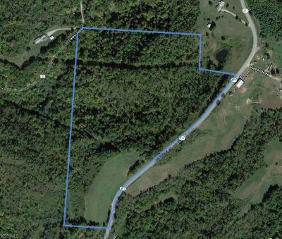 Morgan County Residential Lots & Land For Sale: State Route 377
