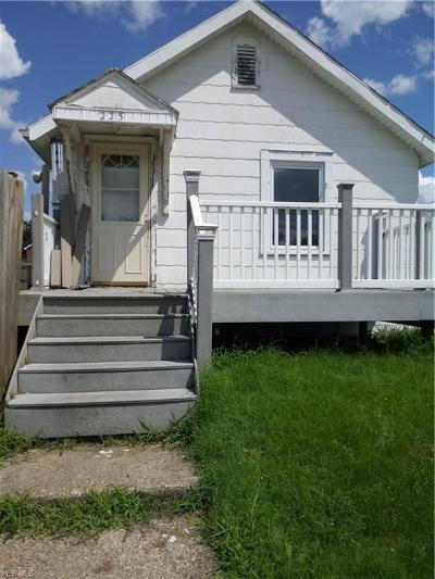 Single Family Home Sold: 225 Third Street